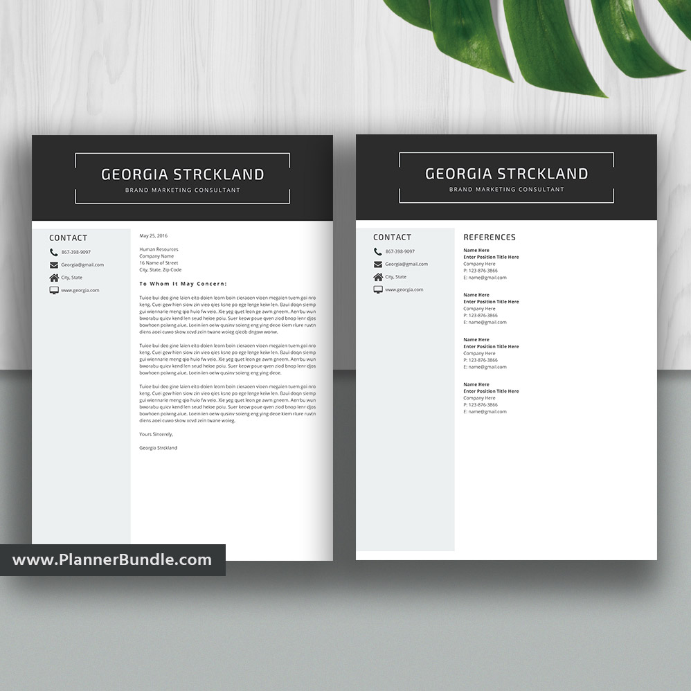 resume template word  job cv template 2019  1 2 3 page resume  simple cv design  professional