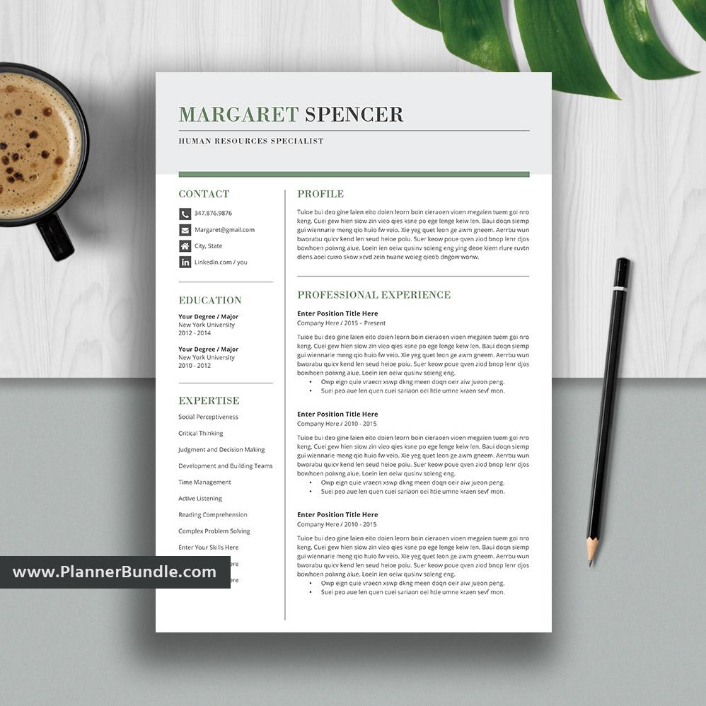 Professional Resume Template, Simple CV Template, Student Resume, Graduate  Resume, Word Resume, Modern Resume, Teacher Resume, Instant Download: ...